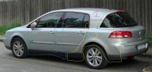 Renault Vel Satis 2006  2.2Dci, 3.0 Dci весь авто по з/ч