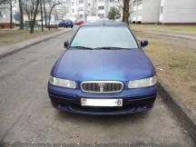 Rover 420