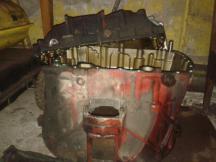 Коробка передач ZF 16s 221