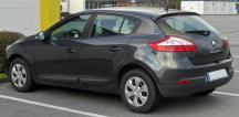 Renault Megane 3 2011  1.5Dci весь авто по з/ч