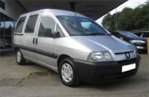 Peugeot Expert двигатель,КПП, подвескa,фары, фонари Есть всe