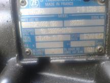 Коробка передач Zf 9s1310 на запчасти