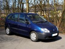 Renault Scenic 1 2002 г 1.9dci весь авто по з/ч