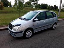 Renault Megane Scenic RX