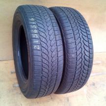 Зимние шины (2шт.) 215/65/16 98Т Bridgestone Blizzak LM-80