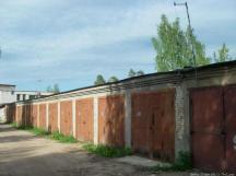 Продается гараж в Фаниполе. Гаражный кооператиив Космонавтов