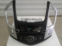 Магнитола Chevrolet Cruze, Aveo: CD, МP3, AUX. Restyling Оri
