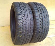 Зимние шины (пара) 205/45/17 84V Bridgestone Blizzak LM-25