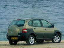 Renault Scenic RX 2002  1.9 dci весь авто по з/ч
