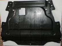 Защита двигателя ( новая ) Форд-мондео с 2007 г. -......