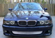 BMW 5-серия (E39) Весь автомобиль в разбор, из стран ЕС.
