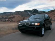 BMW X5. Весь автомобиль в разбор, из стран ЕС.