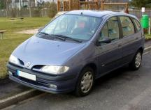 Renault Scenic 1998 1.9 Dti весь авто по з/ч
