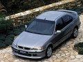 Civic Fastback (Civic VI)