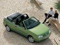 Golf Cabrio (Golf IV)