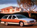 Roadmaster Wagon (Roadmaster)