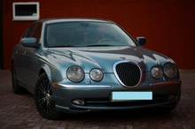 Jaguar S-type 3.0 i V6 24V (238 Hp) AT