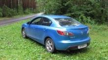 Mazda 3 1.6 (105 Hp) MT