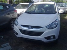 Hyundai ix35 2.0 AT