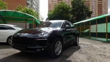 Porsche Cayenne 3.0D AT