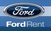 Прокат автомобилей FORD