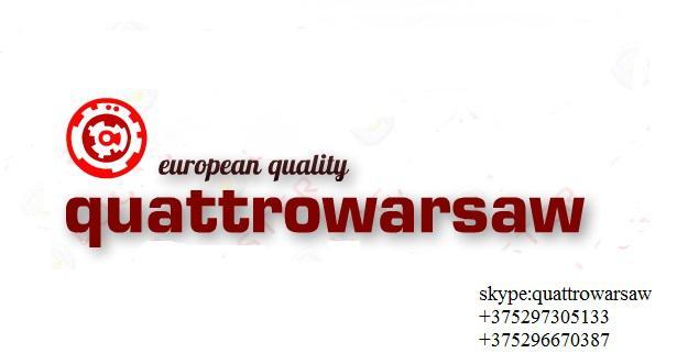 QuattroWarsaw