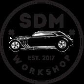 SDM workshop ИП Волков С.А.
