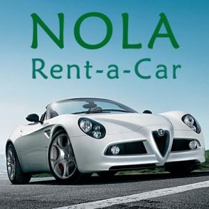 NOLA Rent-a-Car