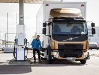 Volvo Trucks сертифицирует двигатели для работы на дизельном топливе HVO