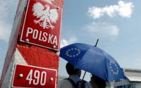 Польша изменила законодательство: 500 злотых - сумма необходимая для въезда в страну