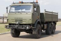 Беспилотный КАМАЗ прошел первые испытания (видео)