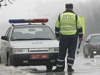 ГАИ Минска усиливает контроль за пешеходами