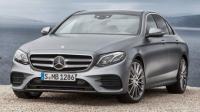 Обзор авторынка: Новинки от Mercedes-Benz