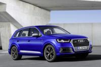 Audi SQ7 TDI завоевал награду