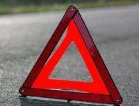 Авария на МКАД: пострадали 3 автомобиля и 2 человека
