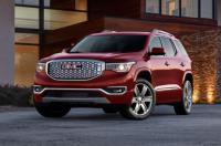 General Motors представит новый автомобиль с клееным кузовом