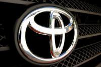 Toyota Corolla отмечает полувековой юбилей