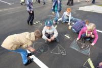 Возле Минского зоопарка открыта стоянкана 269 машиномест