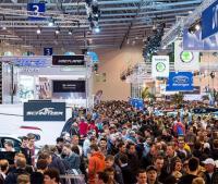Международная ярмарка Essen Motor Show 2016 в Германии