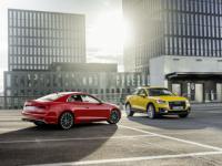 Компания Audi завоевала семь наград Auto Trophy 2016