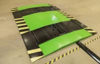 Nokian Tyres измерит глубину протектора