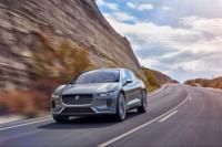 Magna будет выпускать электромобиль для Jaguar