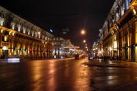 Движение транспорта по пр. Независимости в Минске будет закрыто 1 и 2 марта