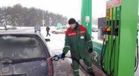 Автомобильное топливо снова подорожало