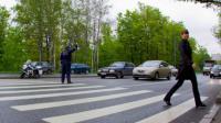 ГАИ Минска проведет акцию «Безопасный переход»