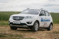 Changan официально запустился в Беларуси:  модельный ряд и  большие планы