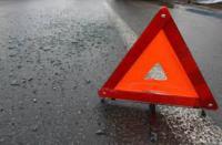 В ДТП в Барановичах пострадал 4-хлетний ребенок