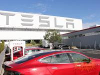 Электромобили Tesla будут производить в Китае