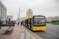 В Минске дорожает проезд в общественном транспорте