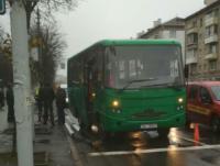 ДТП в Минске: дети попадают под колеса